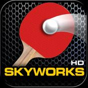 App Icon: World Cup Table Tennis™ HD 2.2