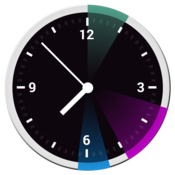 App Icon: 12Hours