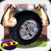 App Icon: Traktor Ziehen
