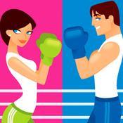 App Icon: Geschlechter-Duell 1.2