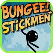 App Icon: Bungee Stickmen+ (Deutsch) 2.1
