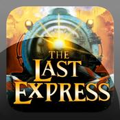 App Icon: The Last Express 1.03