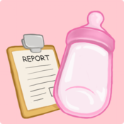 App Icon: Feed Baby