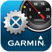 App Icon: Garmin Mechanic™