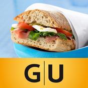 App Icon: Lunch to go – Schnelle Rezepte zum Mitnehmen für Büro, Reise und unterwegs 1.0