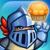 App Icon: Muffin Knight 2.0