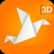 App Icon: Wie macht man Origami