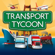 App Icon: Transport Tycoon 1.2.7