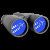 App Icon: Radar Spotter