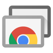 App Icon: Chrome Remote Desktop