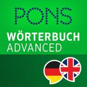 App Icon: Wörterbuch Englisch - Deutsch ADVANCED von PONS 3.59.506