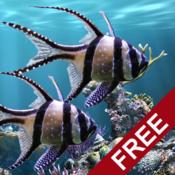 App Icon: Die echten Aquarium - LWP