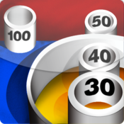 App Icon: Rollkugel Roller Ball