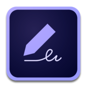 App Icon: Adobe Fill & Sign DC