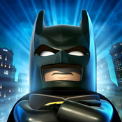 App Icon: LEGO Batman: DC Super Heroes 1.7