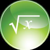 App Icon: Formelsammlung Mathematik Pro