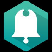 App Icon: Puzzle Alarm Clock