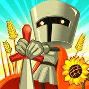 App Icon: Fantasy Kingdom Defense HD