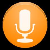 App Icon: Einfacher Stimmänderer