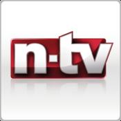 App Icon: n-tv Nachrichten