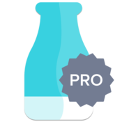 App Icon: Out of Milk Pro