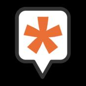 App Icon: Mängelmelder