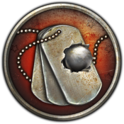 App Icon: War Pinball HD