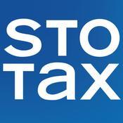 App Icon: Stollfuß - Aktuelle News zum Steuer-, Arbeits- und Wirtschaftsrecht 1.0