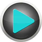 App Icon: HD Video Player