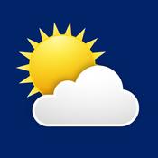 App Icon: wetter.info 3.7
