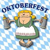 App Icon: Oktoberfest – gscheid gschimpft 1.0