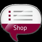 App Icon: Einkaufsliste - Spracheingabe