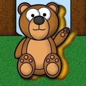 App Icon: Tier Spiele für Kinder: Puzzle