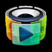 App Icon: Slide Show Creator