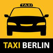 App Icon: Taxi Berlin 6.97