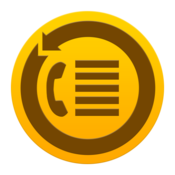 App Icon: Call Logs Backup & Restore