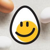 App Icon: Egg Timer 2.1.4