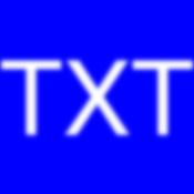 App Icon: Teletext - Videotext 1.6