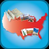 App Icon: 50 States