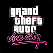App Icon: Grand Theft Auto: ViceCity