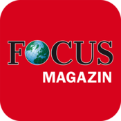 App Icon: FOCUS Magazin