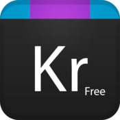 App Icon: Konvertr Free - Unit Converter