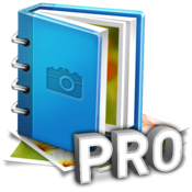 App Icon: Photo Album Pro