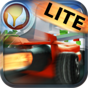 App Icon: Jet Car Stunts Lite
