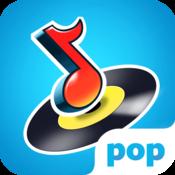 App Icon: SongPop
