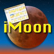App Icon: iMoon-Cal 1.95