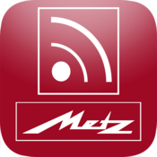 App Icon: Metz mecaControl