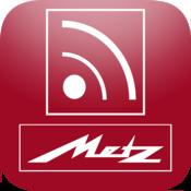 App Icon: Metz mecaControl