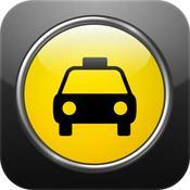 App Icon: Taxi.de 3.1