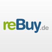 App Icon: reBuy.de Kaufen & Verkaufen